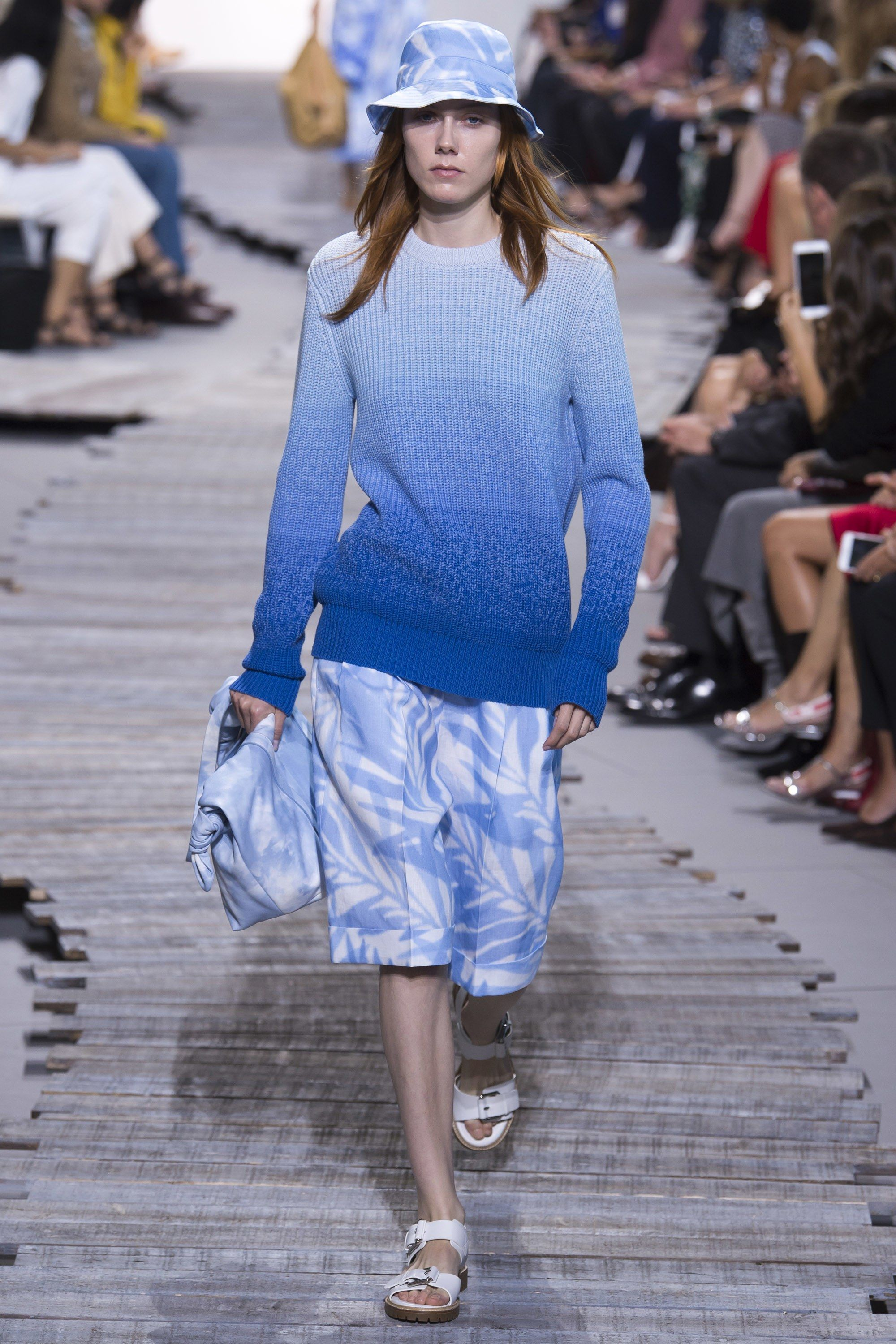 880efee57849c Michael Kors Collection Spring 2018 Ready-to-Wear Collection Photos - Vogue