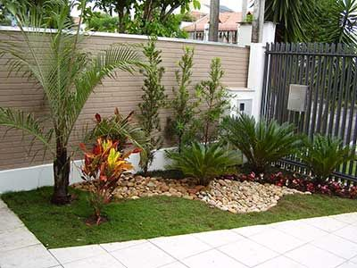 Fotos de jardins jardim pinterest gardens flowers - Fotos de jardines pequenos ...