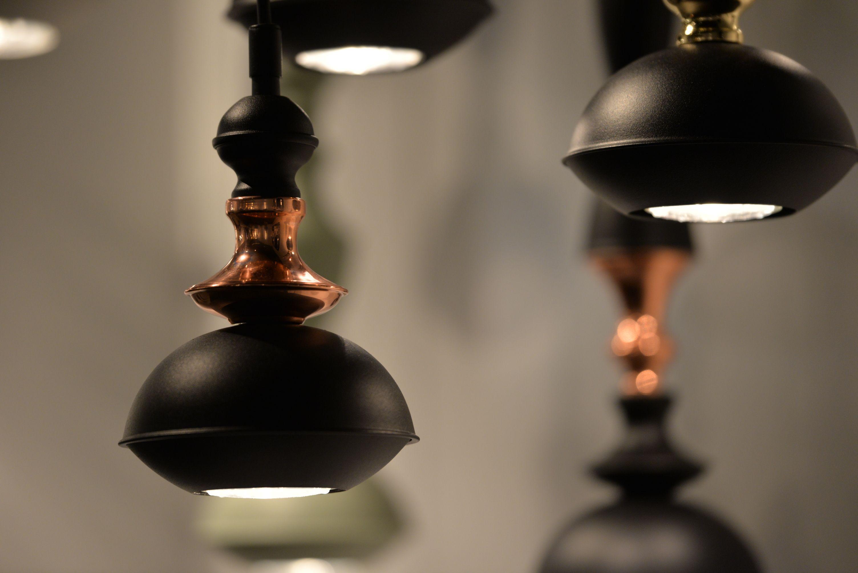 Benben black red copper by jacco maris design dutch design dutch design jaccomaris jaccomarisdesign breda handmade lights lightfixture lamps interior lightfixtures interiordesign armaturen arubaitofo Gallery