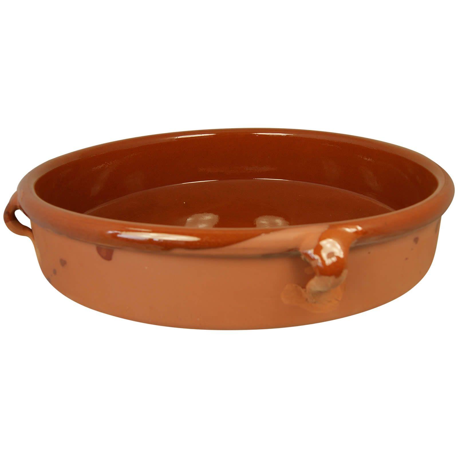 Cazuelas (cooking pots) Spain