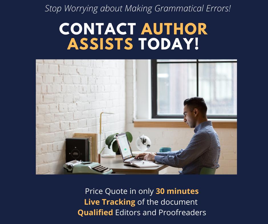 Best book editing service