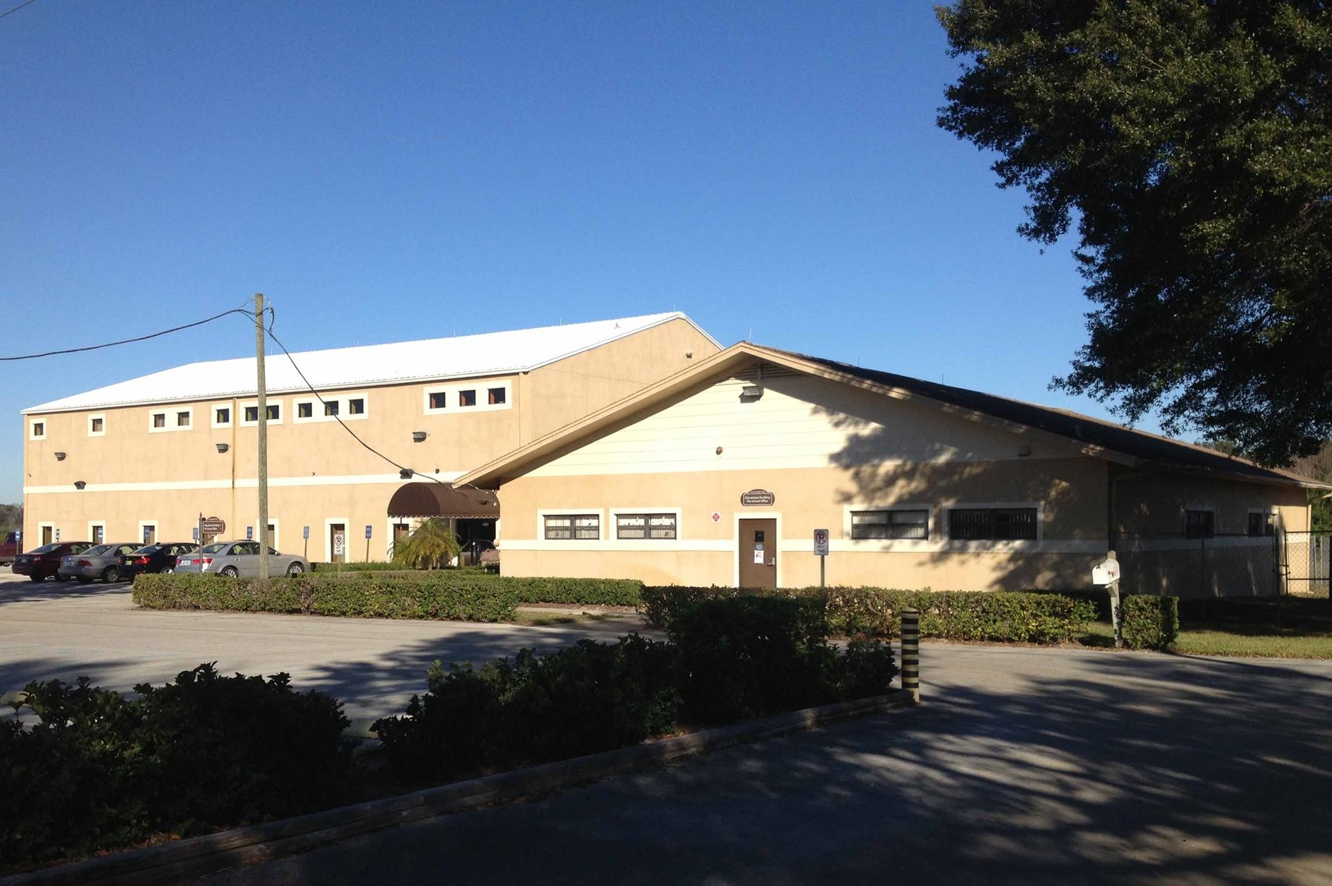 Church For Sale In Orlando, FL 4340 N  Hiawassee Rd  Orlando