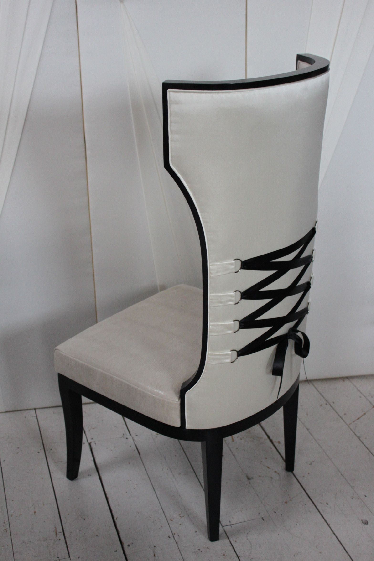 Aiveen daly collection dining chairs chair reupholster