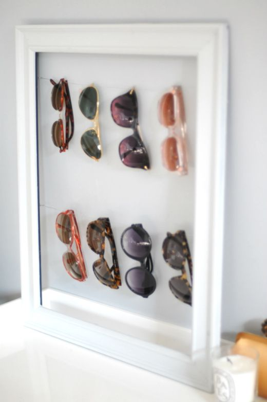 Beau Great Way To Store And Find Your Sunglasses