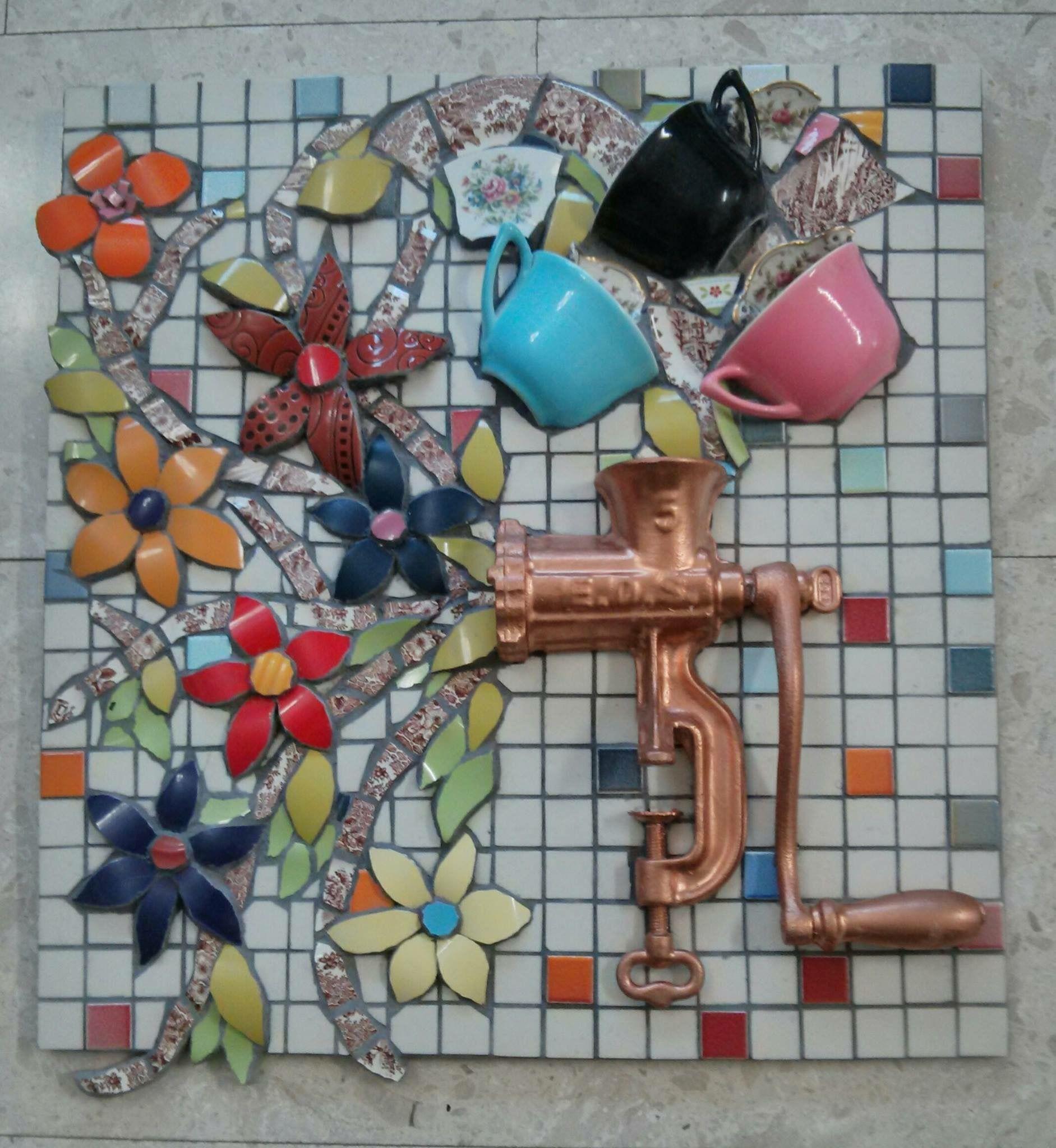 Pin by hannah jacobson on mosaics pinterest mosaics and craft