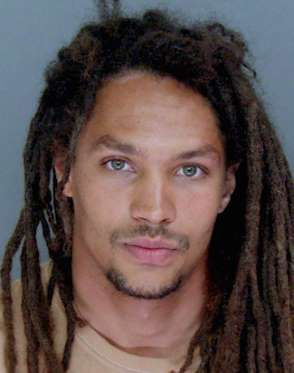 another - Sean Kory hit it big after his mug shot hit the web. Kory was arrested in Santa Cruz, CA. in Nov 2015. Almost resembles Jeremy.