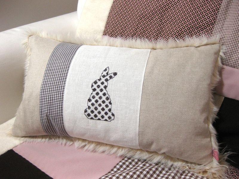 Passend Zur Decke Muster Hasen Gibt Es Noch Ein Zauberhaftes