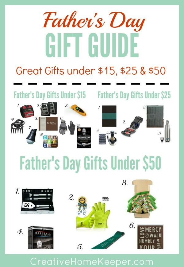 Gift Ideas for the Dads in Your Life   Dads, Homemade and Gift