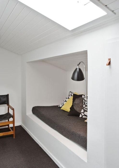 chambre enfant sous pente - Recherche Google | Czapinscy | Pinterest ...