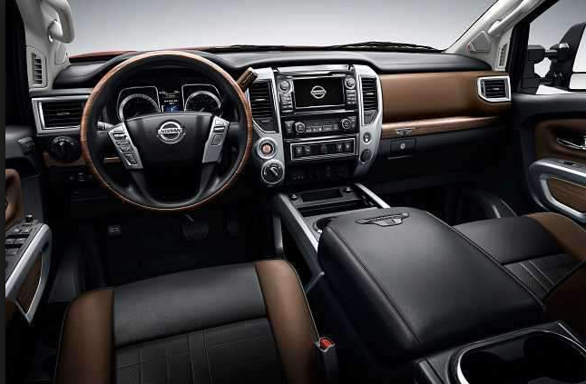 2018 nissan navara np300 new features inside | suvtodrive