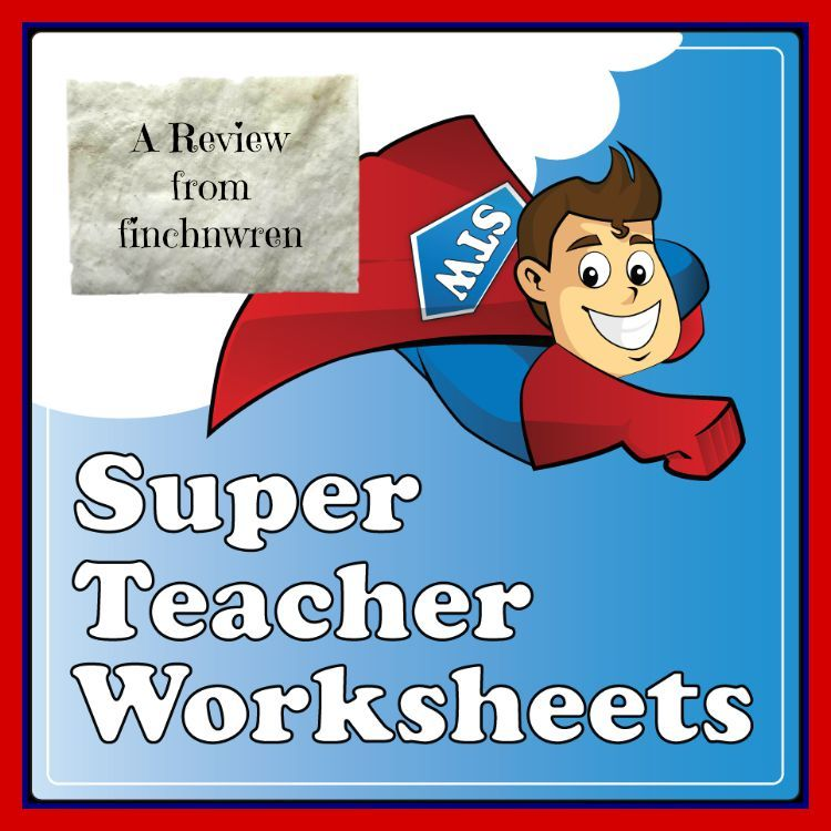 10+ Cool super teacher worksheets information