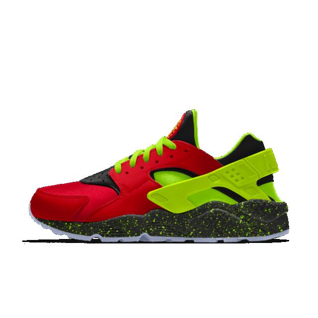 eccab38db0f3 Мужские кроссовки Nike Air Huarache iD   Фитнес   Pinterest   Nike ...