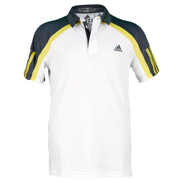 polo adidas tennis