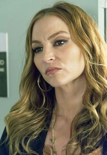 Drea de Matteo is returning to Sons of Anarchy for Season 6 this fall.  She plays the ex-wife of Jax, who is also the mother of his oldest child.
