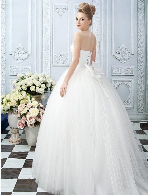 wedding dresses sweetheart neckline ball gown - Google Search ...