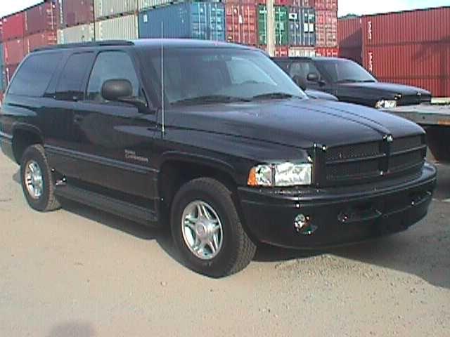 1999 Ramcharger Dodge Ram Ramcharger Cummins Jeep Durango Power Wagon Trailduster All Mopar Truck Suv Owners Dodgeram Dodge Dodge Ram Power Wagon