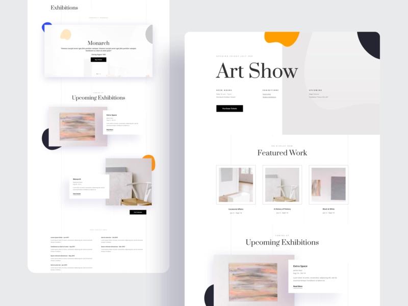 Minimalist E Commerce Website Design With Clean And Easy Interface Minimalist Web Design Web Design Tips Website Design Layout