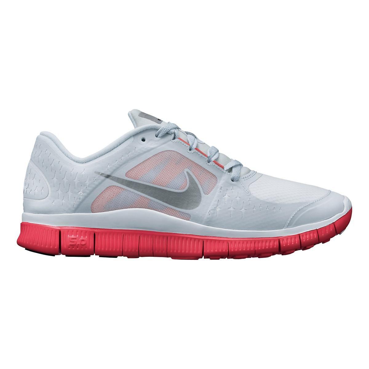 workout clothes Nike Free Run+ 3 Shield Women's Running