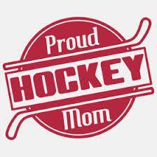 Hockey Mom Logo Google Search Hockey Mom Hockey T Shirts For Women