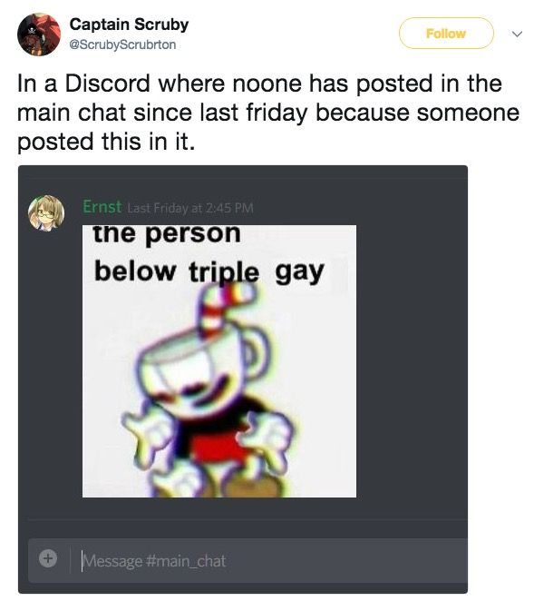 Pin By Marlow Higgins On Cool And Good Discord Memes Messages