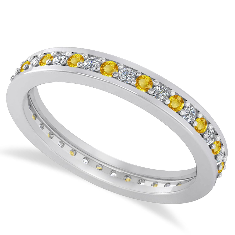 40++ White sapphire wedding sets yellow gold info