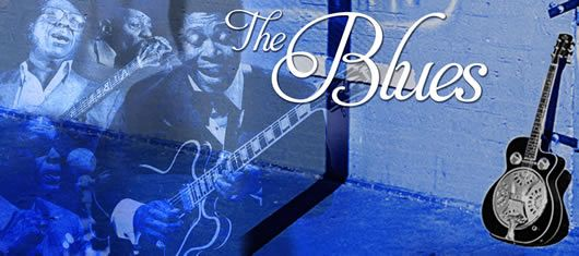 The Blues grew out of the heat, hardship and misery of the Mississippi Delta in the Southern United States before the flame travelled across the Atlantic, where men like Eric Clapton carried the torch to a new generation of devotees. In the Delta, men like Howlin' Wolf, John Lee Hooker and B.B. King were born. They and others took the Blues to Chicago, where it got electricity with help from Muddy Waters , Buddy Guy and many others at Chess Records. In the 1960s, The Rolling Stones, John ...