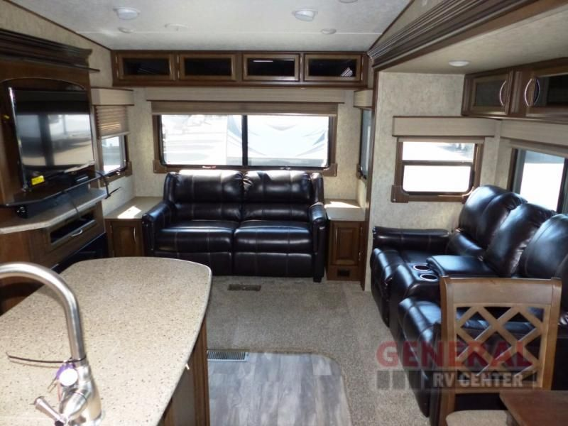 New 2018 Prime Time Rv Crusader 297rsk Fifth Wheel At General Rv