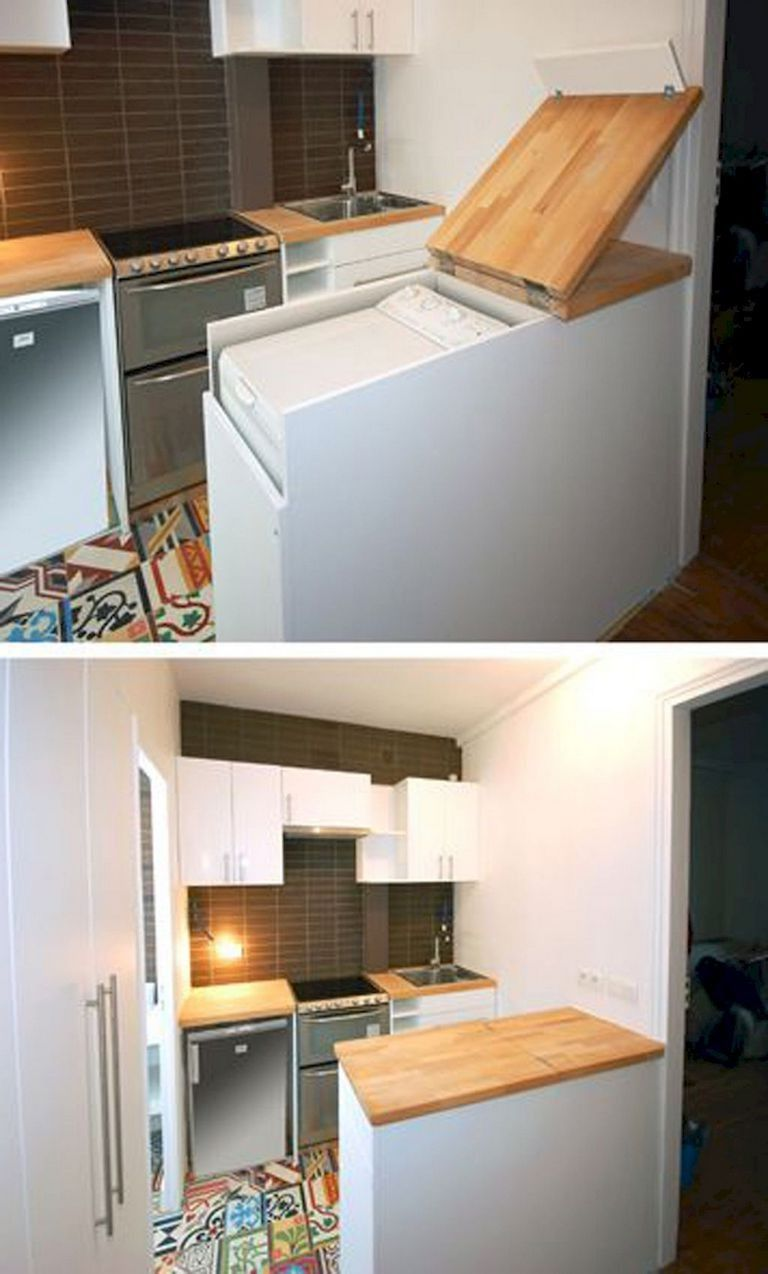 28 Clever Organization Space Saving Decor Ideas For Any Room