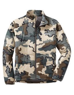 bd9e938fca9 Shop insulated hunting jackets and insulated hunting pants designed with  advanced insulation for cold weather hunting expeditions.