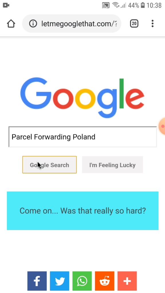 Allegro Dropshipping Zalando Ebay Amazon Onlineshopping Polen Poland Feelings Newsroom