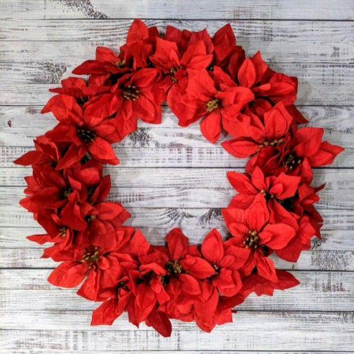 Photo of Easy Christmas Wreath