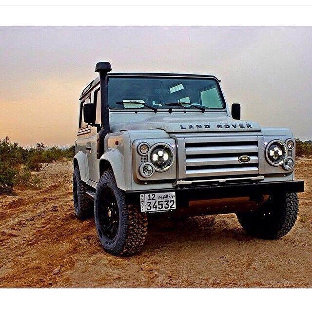 Regram From 70series Landrover Defender Land Rover Land