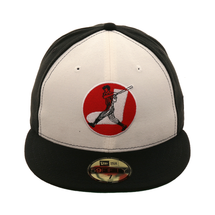 00cfa06c7e0 Exclusive New Era 59Fifty Chicago White Sox 1960 Logo Rail Hat - White