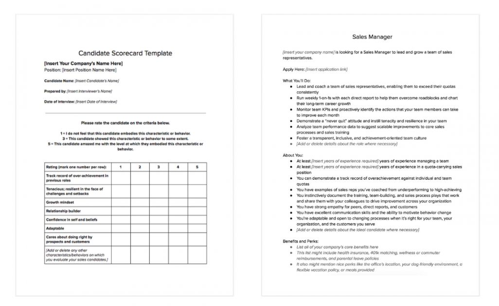 Explore Our Image Of Coaching Job Description Template For Free In 2021 Job Description Template Sales Manager Jobs Job Description