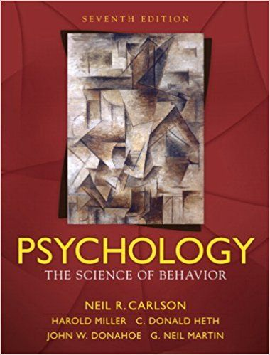 Psychology the science of behavior 7th psychology the science of psychology the science of behavior 7th psychology the science of behavior 7th edition pdf edition pdf psychology the science of behavior 7th editio fandeluxe Choice Image