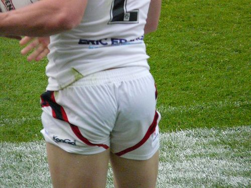 Rugby sexy men