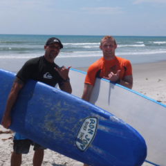 Florida Surf Lessons Surf Lesson Cocoa Beach Florida Surf School