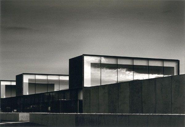 offices of Concordia / vincent van duysen | Minimal architecture ...