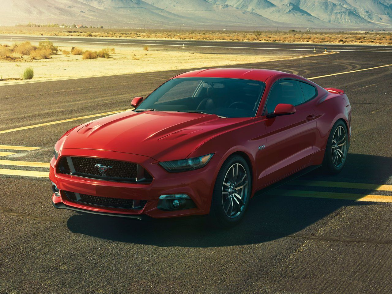 Ford Mustang Vi 2 3 Ecoboost 317 Hp Technical Specifications