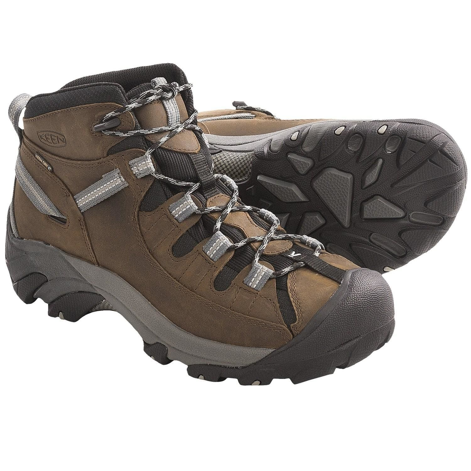 cf7154ed215 7 Best Hiking Boots for Men | ADVERTISING - UNLIMITED PINS | Boots ...