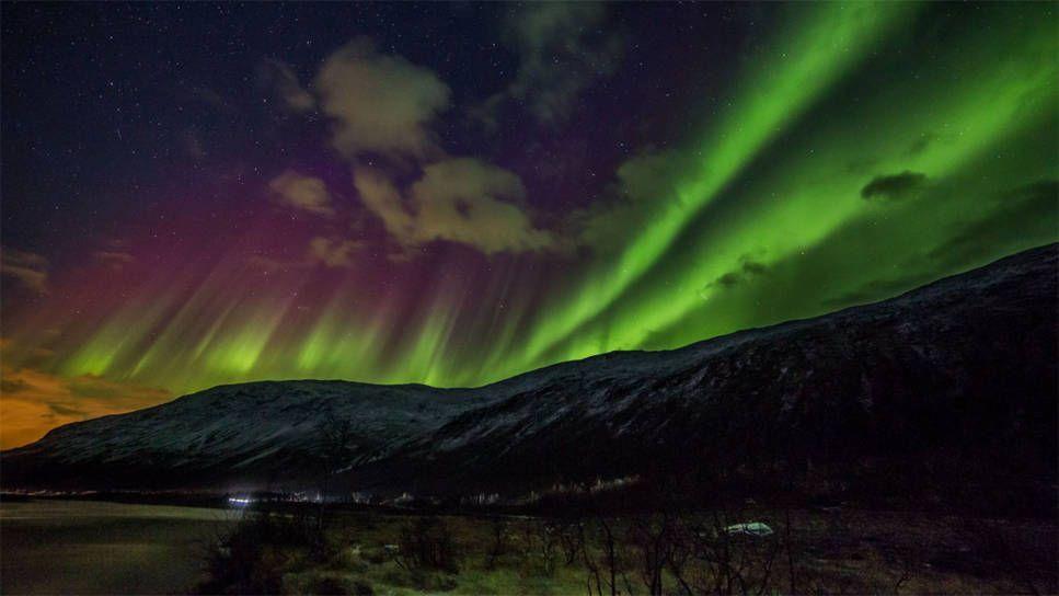 Oh my God!  - Kattfjordeidet, photo by Truls Melbye Tiller