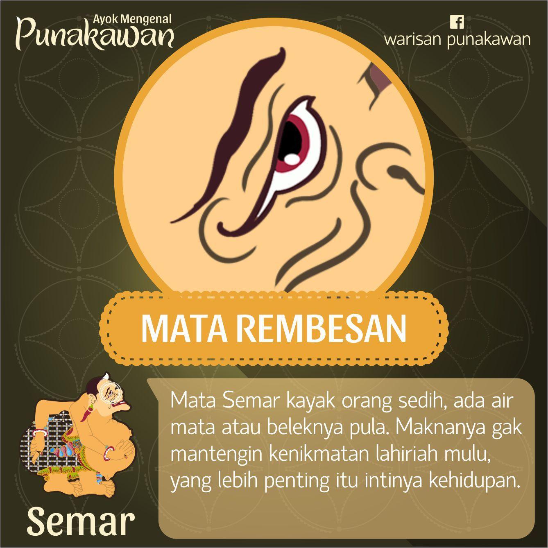 Semar Wallpaper Quotes