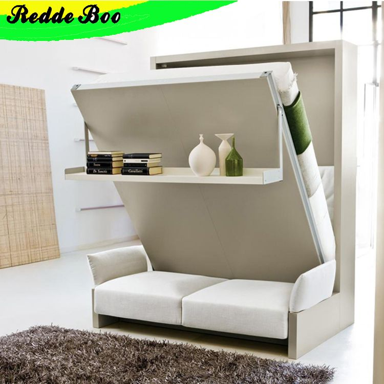 Time To Source Smarter Space Saving Furniture Fold Out Beds Murphy Bed Plans
