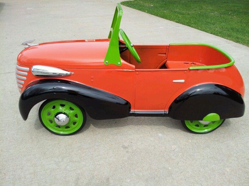 1938 Skippy,, (restored)