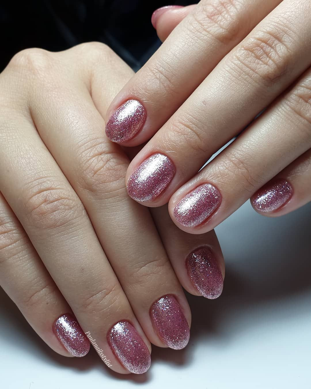 100+ Latest Nail Trends for Winter 2020 - Nail Art Design ...