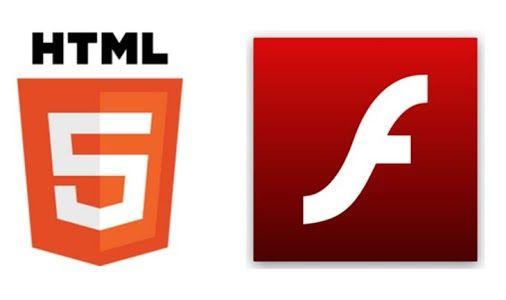 Adobe anima a crear contenidos en HTML5 en lugar de contenidos Flash