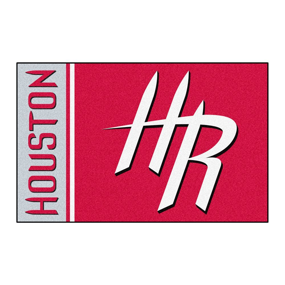 Houston Rockets NBA Starter Floor Mat (20x30)
