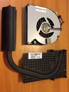 a hp elitebook 8470p cpu cooling heatsink fan 642766641839