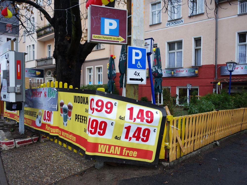 Berlinvergnugen Funf Stunden Flanieren In Pankow Berlin