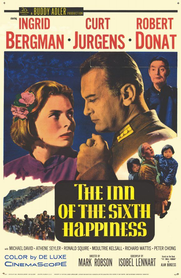 Download The Inn of the Sixth Happiness Full-Movie Free